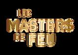 Logo Masters de feu