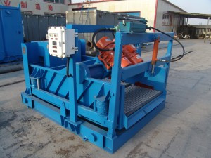Solids Control for Mineral Core Drilling