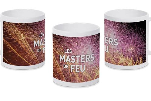 Mug Masters de Feu