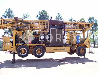 T4 Drilling Rig