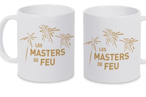 Mug OR Masters de Feu
