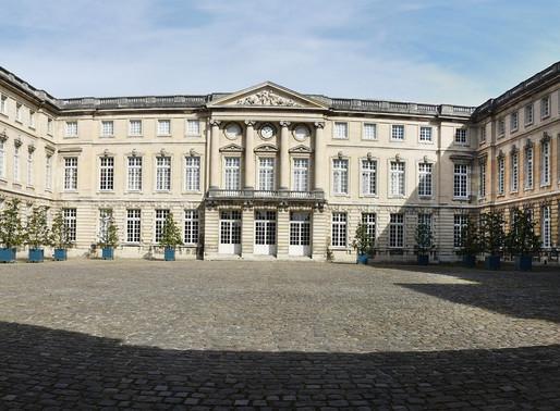 Mon week-end aux Masters de Feu - Que faire à Compiègne pendant les journées du patrimoine 2019 ?