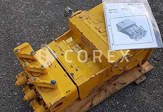 COREX | For Sale | Pumps