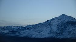 Mt. Tom, 2018