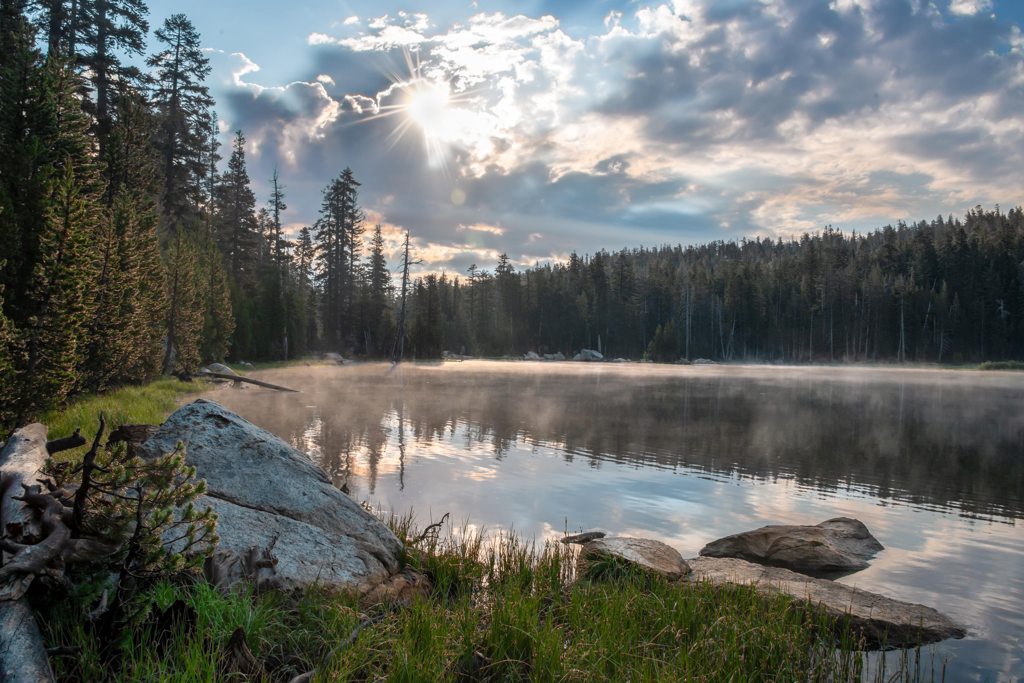 Wheeler Lake, 2018