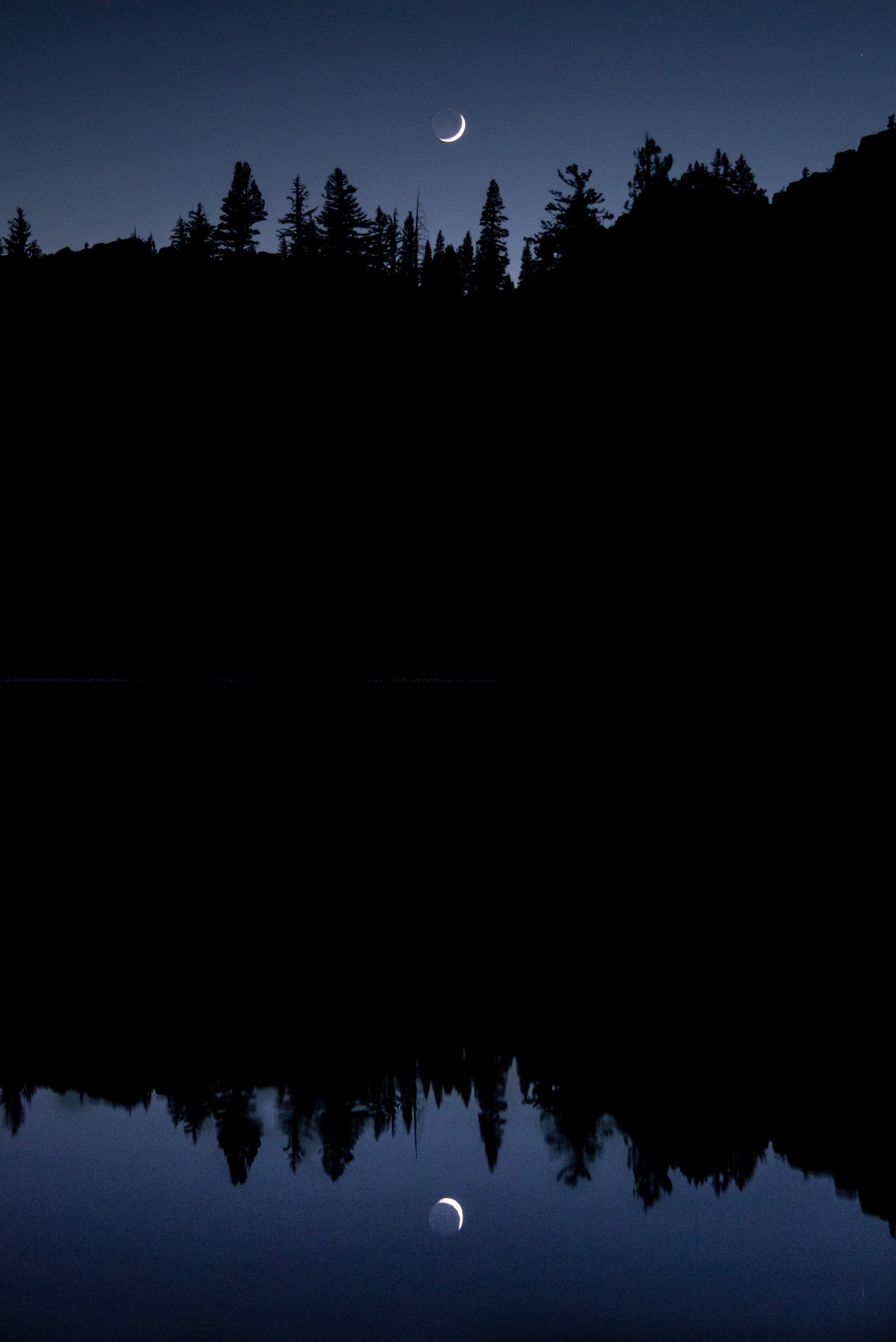 Kinney Lakes, 2018