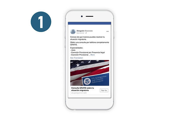Miami Digital marketing with facebook lead generation