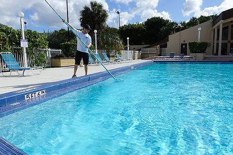 VSP - Steve cleaning commercial pool5 co