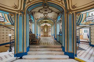 Entrance to Sanduny