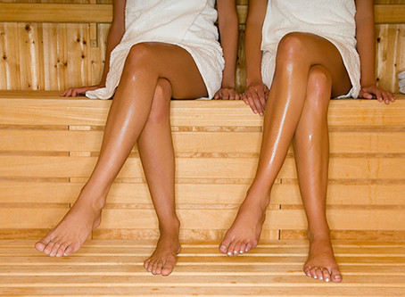 Steam and Heat: Health Benefits of Banya