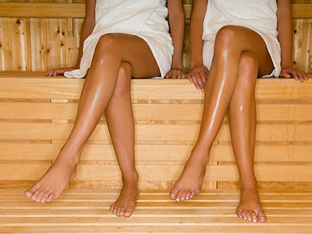 Steam and Heat: Health Benefits of Banya