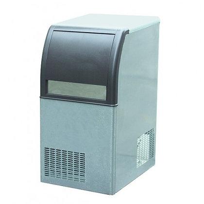alaska ice machine from ....
