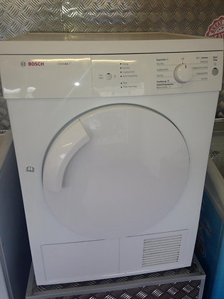 hot point vented tumble dryer