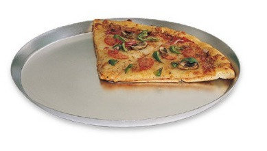 Thin Crust Aluminium Pizza Pans from....