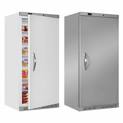 Tefcold UF550 Range From....