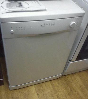 Currys Essentials Dishwasher