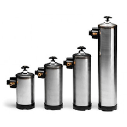 Water Softeners from....