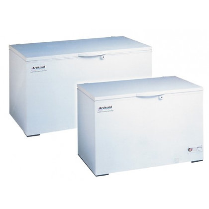 artikcold range from....