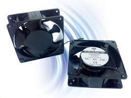 Axial Frame Fan Motors From....