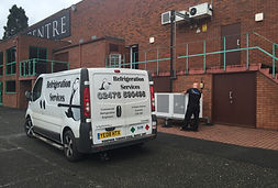 refrigeration engineers coventry