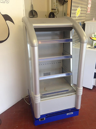 ex redbull fridge