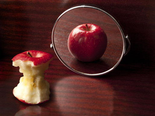 Impacto da COVID-19 nos Transtornos Alimentares