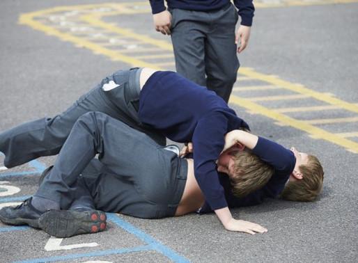 Programas escolares de prevenção podem reduzir agressões ?