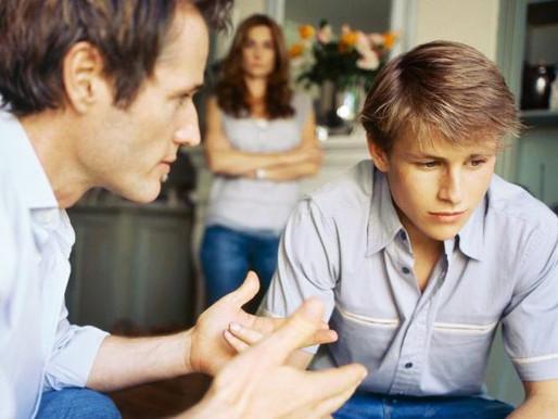 Relação entre as atitudes parentais a cerca do uso de álcool dos filhos e o consumo de álcool desses