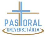 Logotipo pastoral universitaria de braga