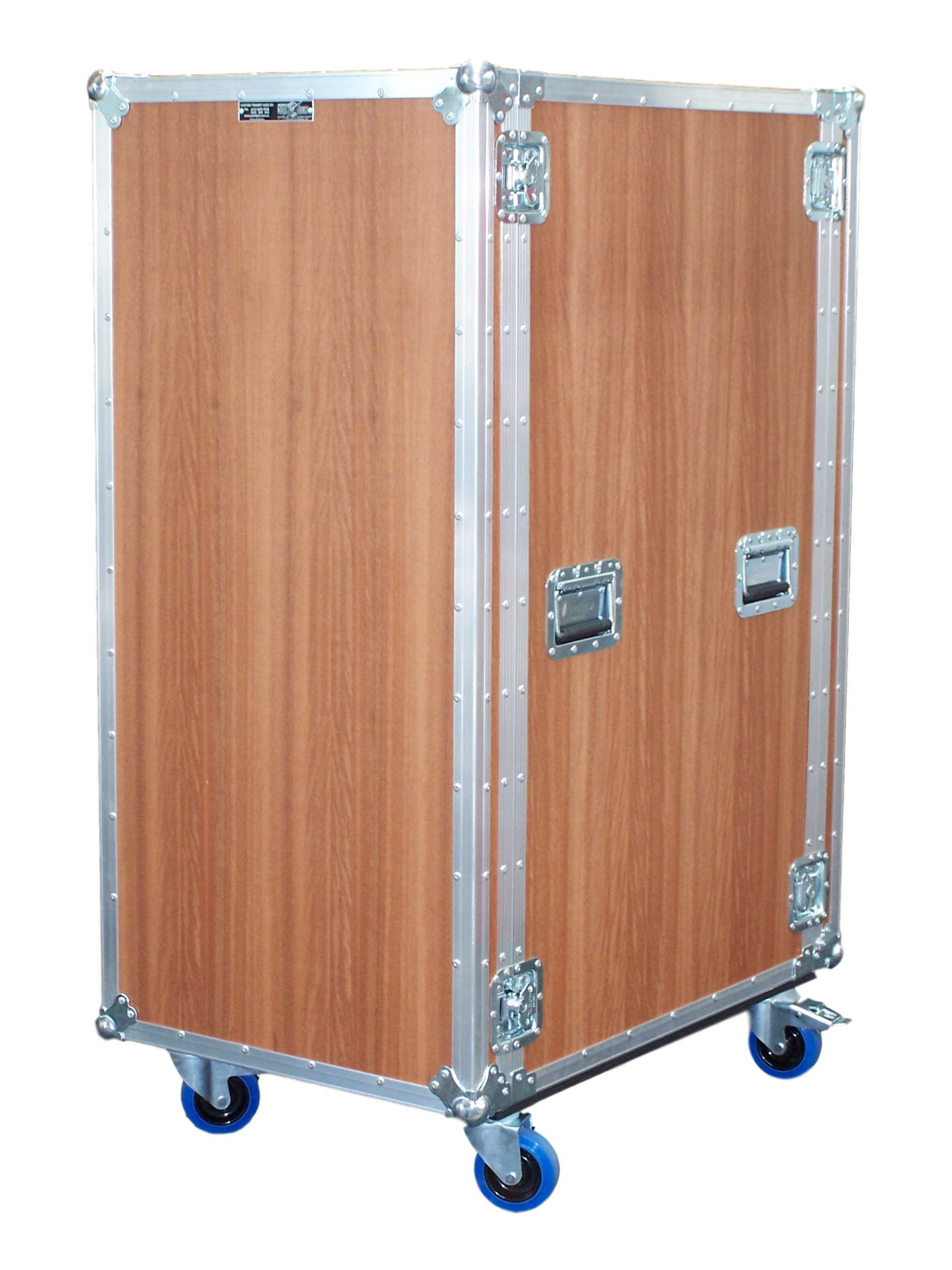 "Heavy Duty 19"" Rack Case"