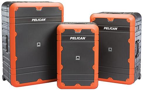 Aerolyte - Pelican Elite Luggage - BA22, EL22, BA27, EL27, BA30, EL30