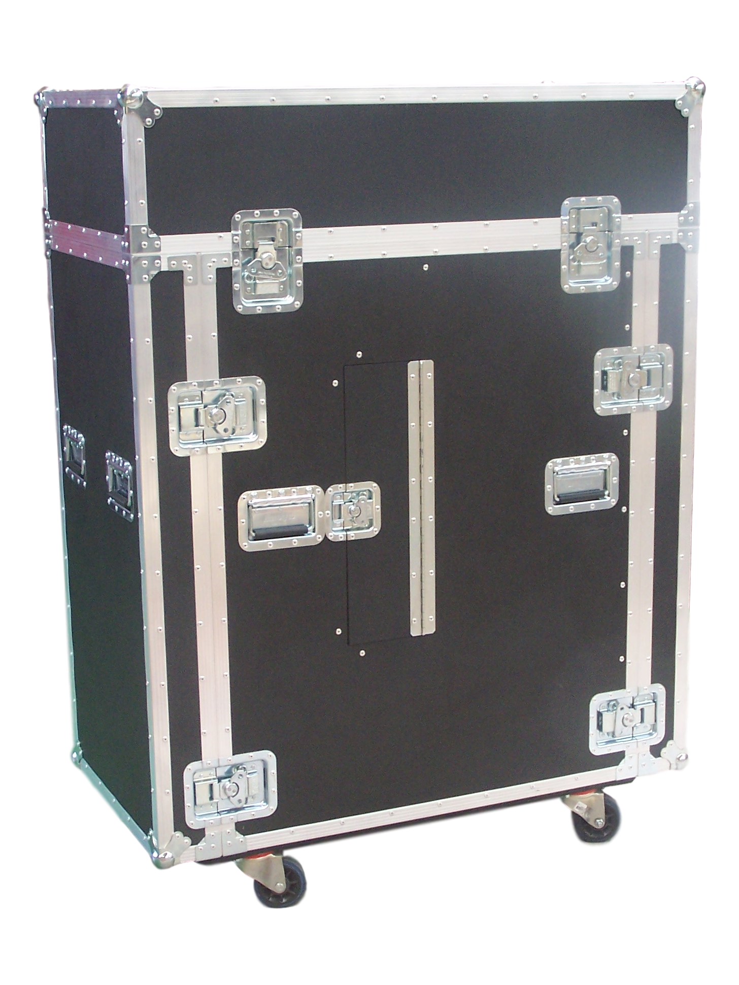 Heavy Duty 48 Way Dimmer Rack Case