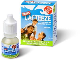 Lacteeze® (σταγόνες) 7ml