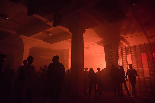 Underground Club