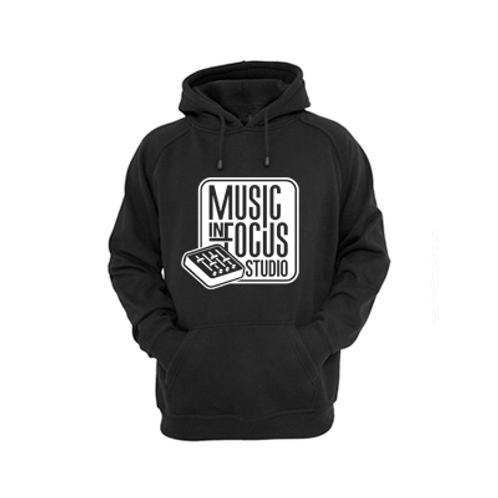 Music In Focus -Hoodie