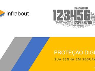 Boletim de Segurança - Proteção Digital!