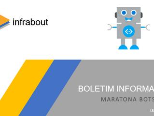 Boletim Informativo - Maratona Bots!