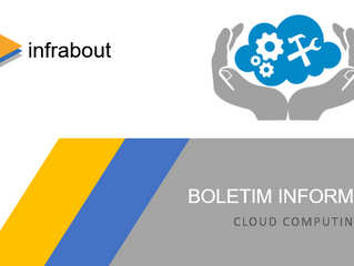 Boletim Informativo - Cloud Computing!