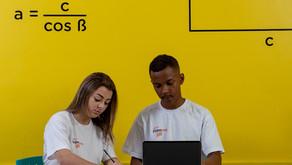 Firjan SESI abre mais de duas mil vagas gratuitas para curso Matemática On-line em todo o estado do