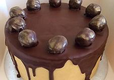 Drip Celebration Cakes Maker Suffolk