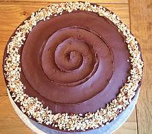 Birthday Cake Maker Suffolk