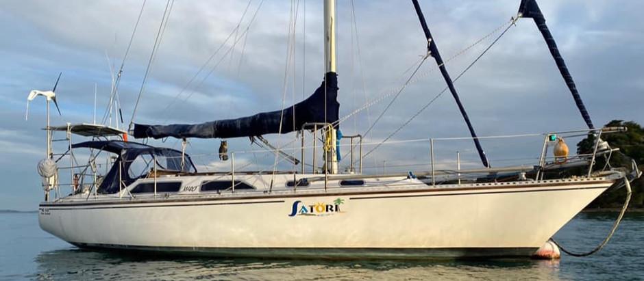 INTERVIEW: Sailing Pivo