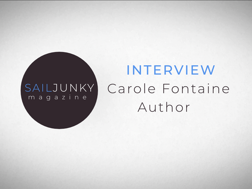 INTERVIEW: Author Carole Fontaine