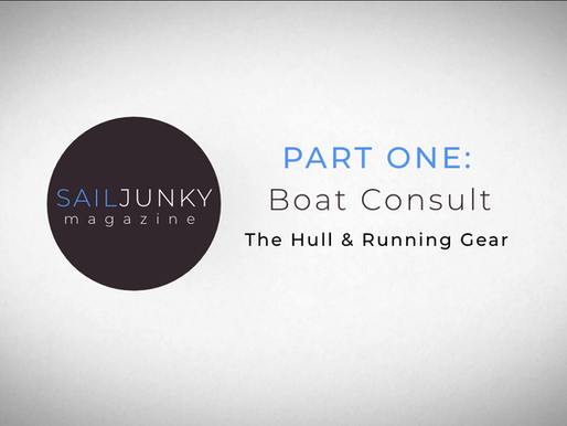 PRE/POST BOAT PURCHASE CONSULTING - Advice from a Pro.