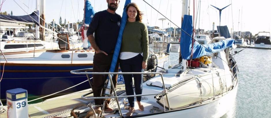 Free Range Sailing