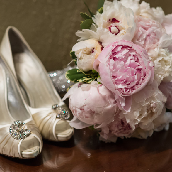 Bridal Party Floral