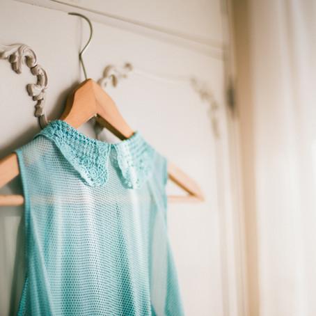 5 tips voor de perfecte lente garderobe