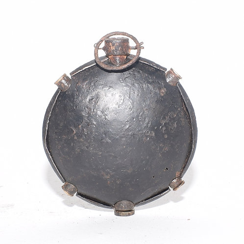 OUTSTANDING German WW1 Mod 1915 Discuss Grenade