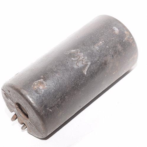 Austrian WW1 Rohr Stick Grenade Head