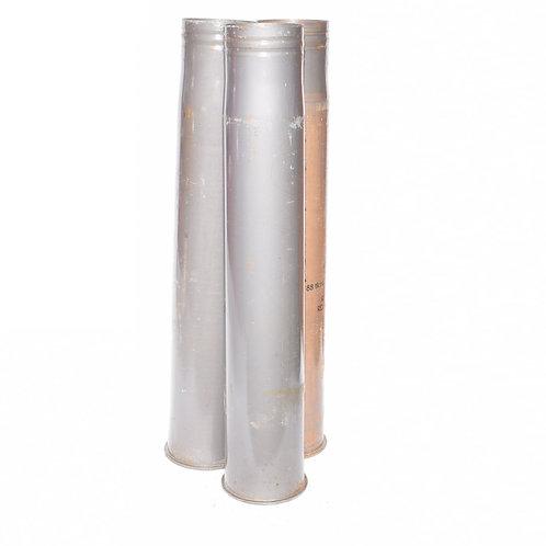 MINT German WW2 88mm Flak 18 / Tiger 1 Shell cases